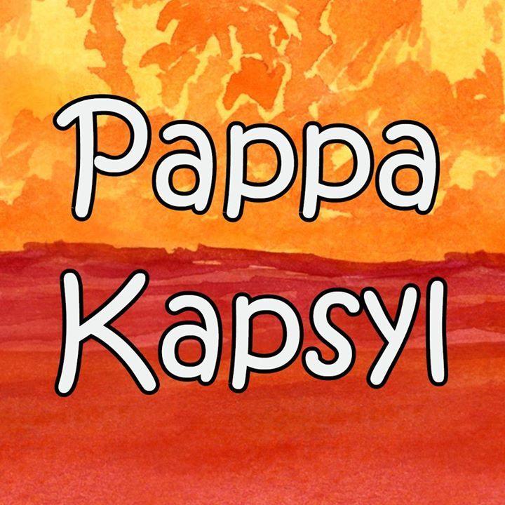 Pappa Kapsyl Tour Dates
