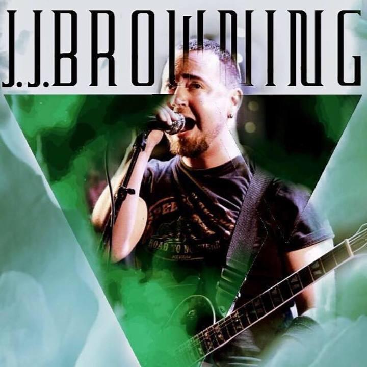 J.J. Browning Tour Dates