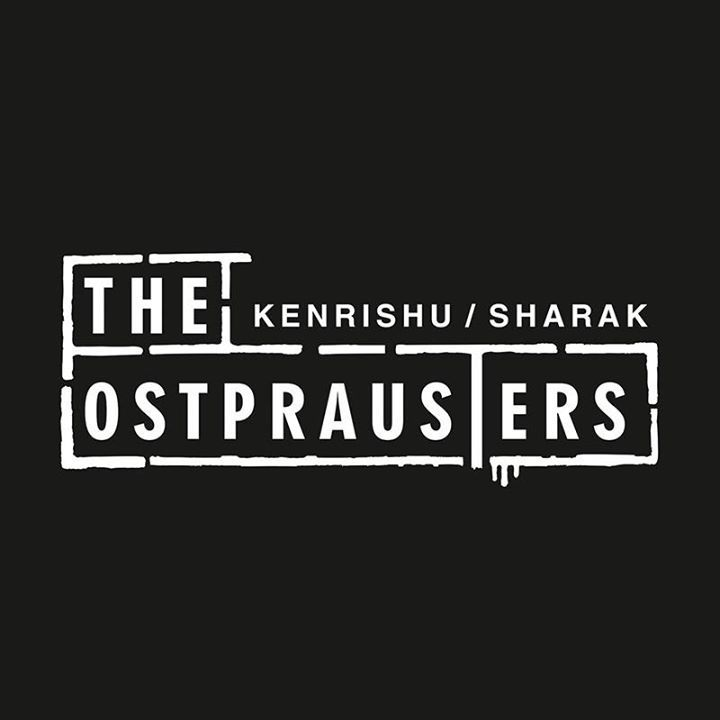 The Ostprausters Tour Dates
