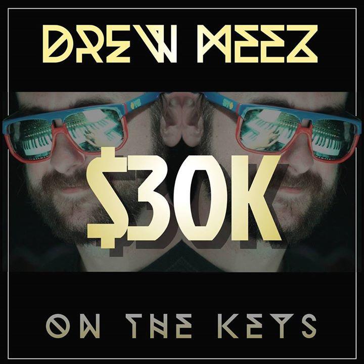 Drew Meez on the Keys Tour Dates