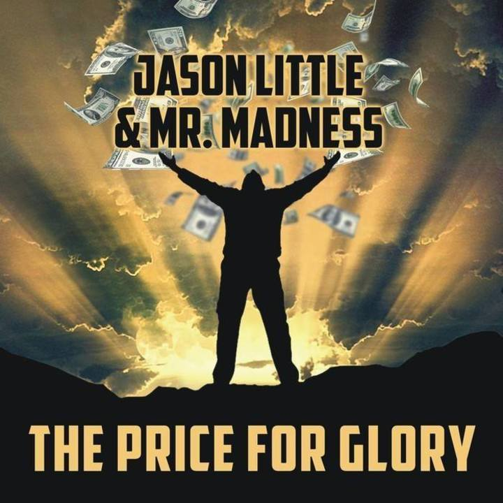 Mr.Madness Tour Dates