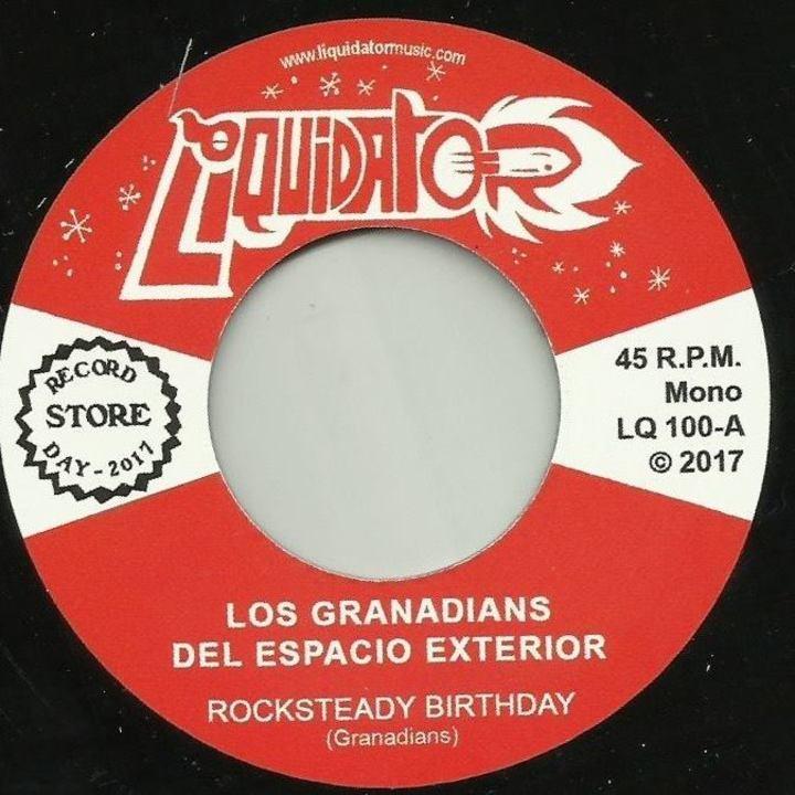 Los Granadians (Official) Tour Dates