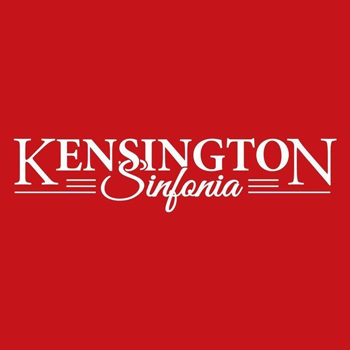 Kensington Sinfonia Tour Dates