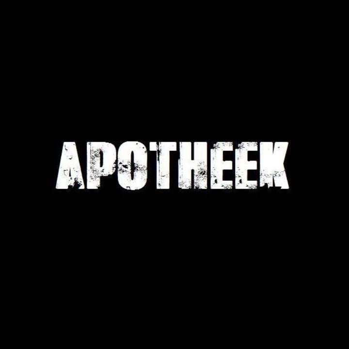Apotheek Tour Dates