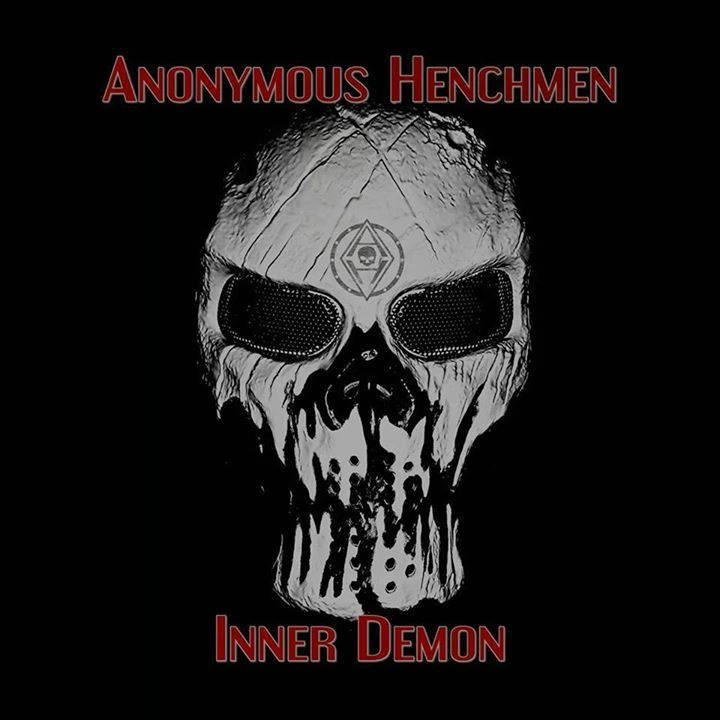 Anonymous Henchmen Tour Dates