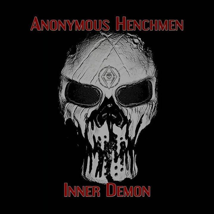 Anonymous Henchmen @ Oak Hills Tavern - San Antonio, TX