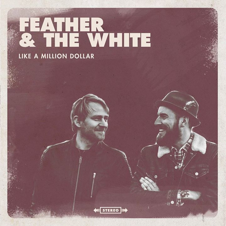 Feather & the White Tour Dates