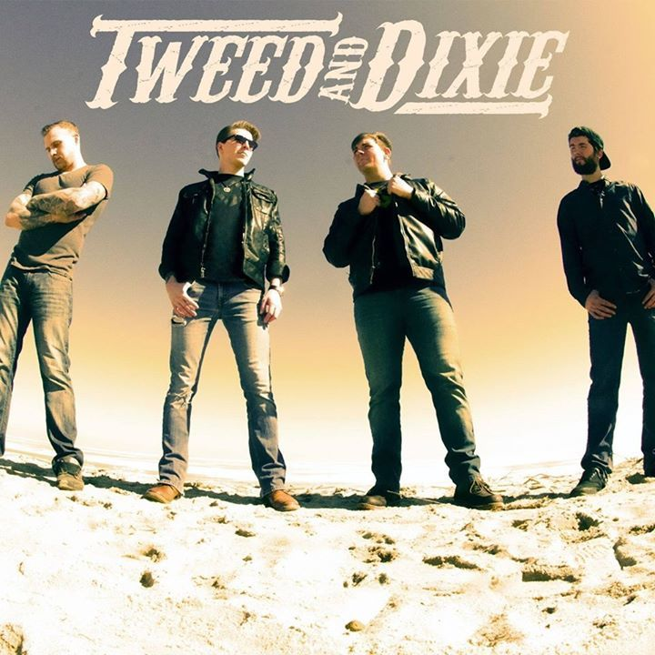 Tweed & Dixie Tour Dates