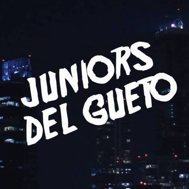 Juniors del Gueto Tour Dates