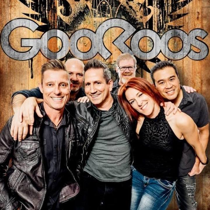 Gooroos Tour Dates