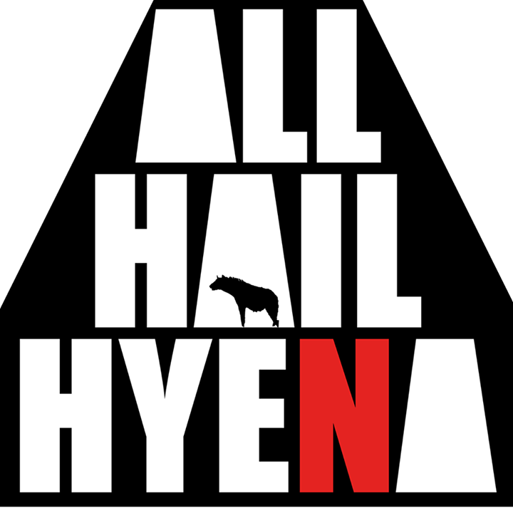 ALL HAIL HYENA Tour Dates