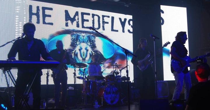 The Medflys 2017 Tour Dates