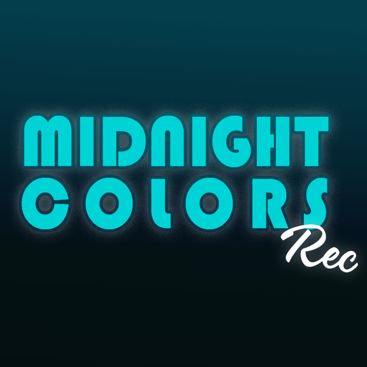 Midnight Colors Tour Dates