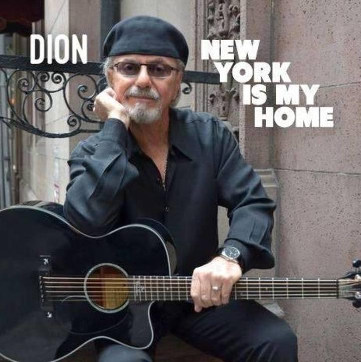 Dion Tour Dates