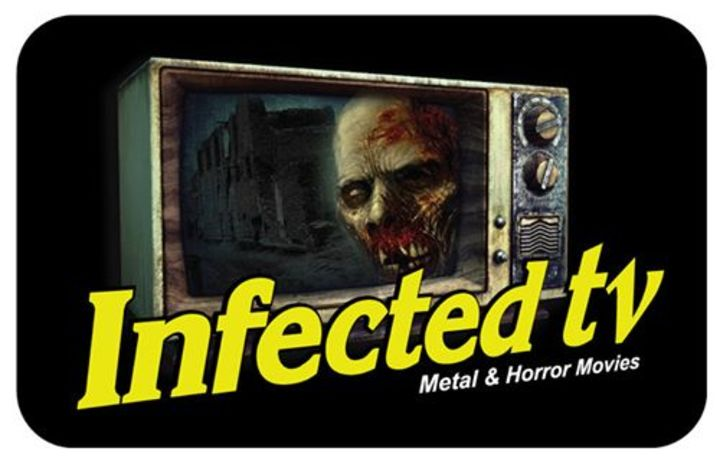 Infected Tv Tour Dates