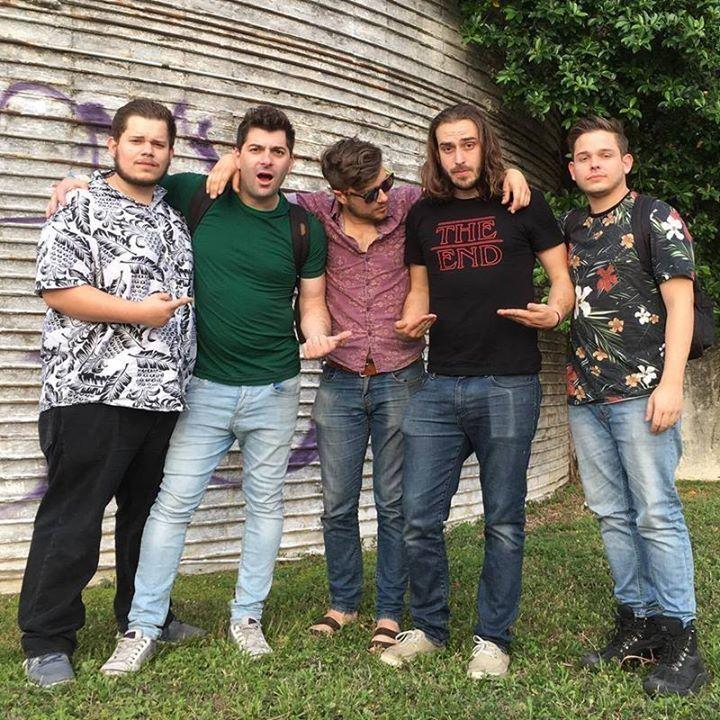 Magic City Hippies @ Top Hat Lounge - Missoula, MT