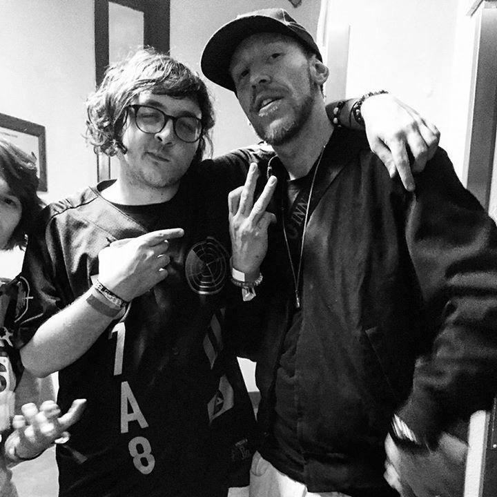 Robb xnab Tour Dates