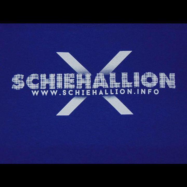 Schiehallion Tour Dates