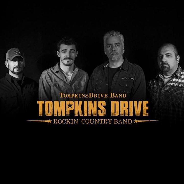 Tompkins Drive Tour Dates