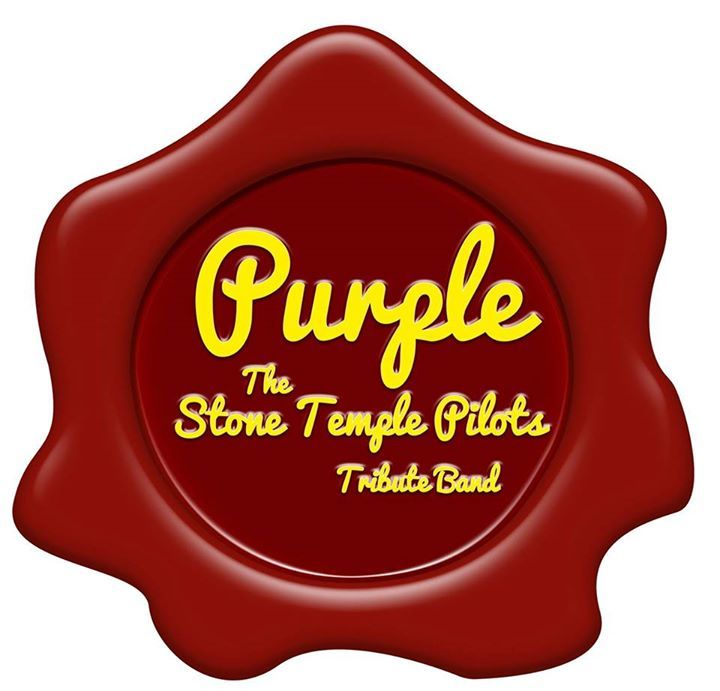 Purple STP Tribute Tour Dates