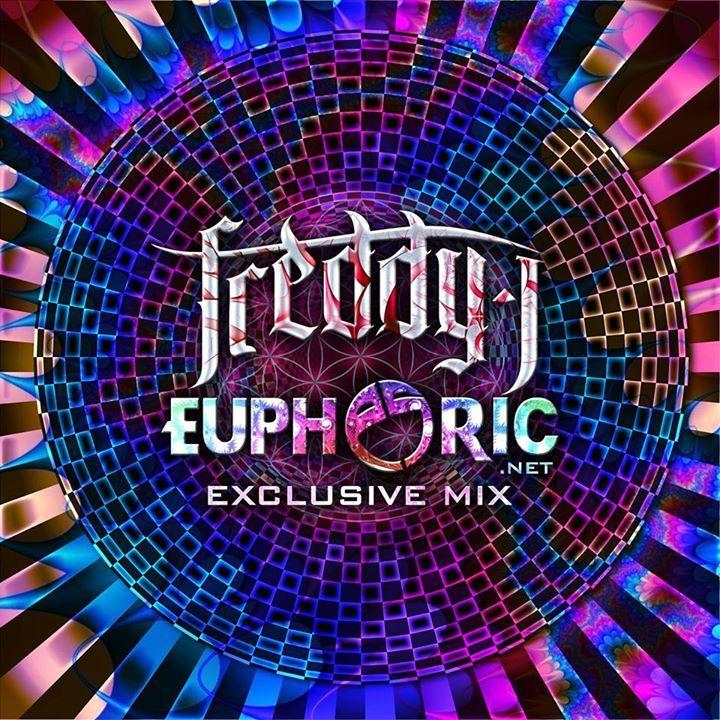 Freddy J Tour Dates