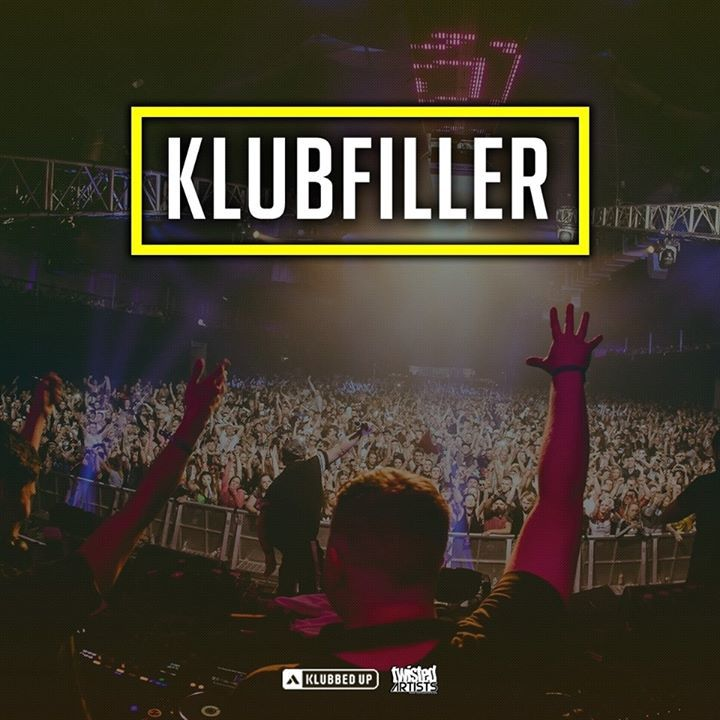 Klubfiller Tour Dates