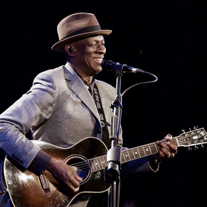 Keb' Mo' @ The Clarion - Lake Jackson, TX