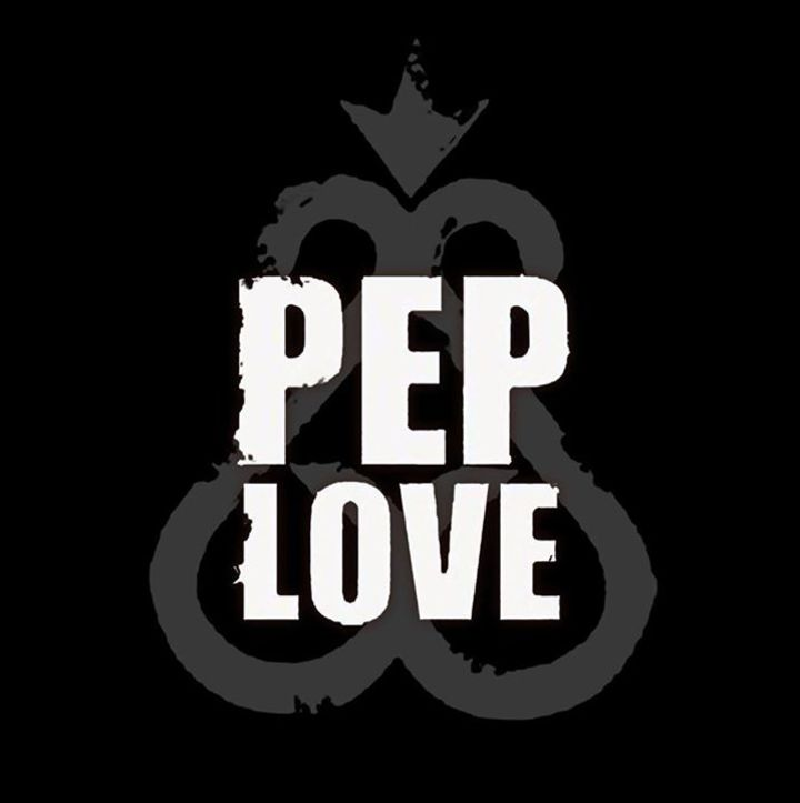 Pep Love Tour Dates