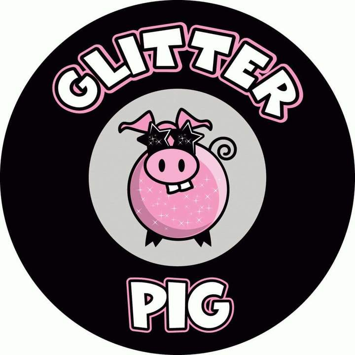 Glitter Pig @ Cricket's  - Struthers, OH
