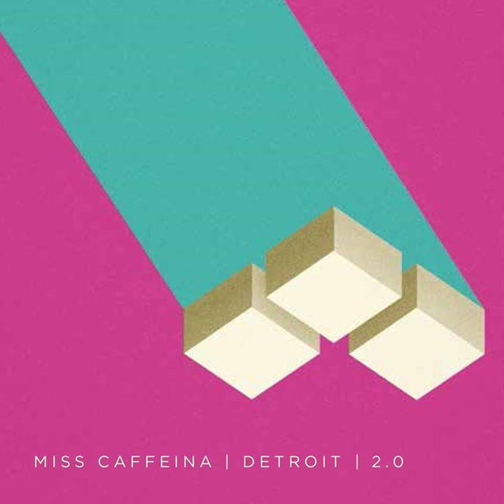 Miss Caffeina Tour Dates