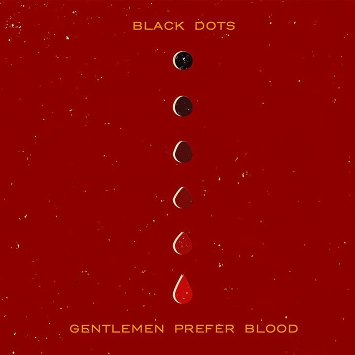 Gentlemen Prefer Blood Tour Dates