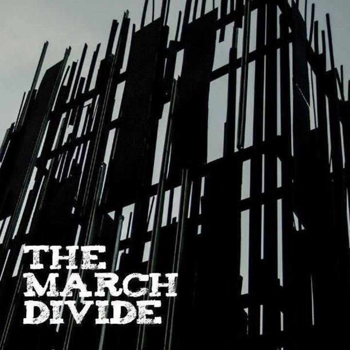 The March Divide Tour Dates