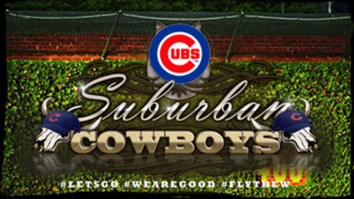 Suburban Cowboys Tour Dates