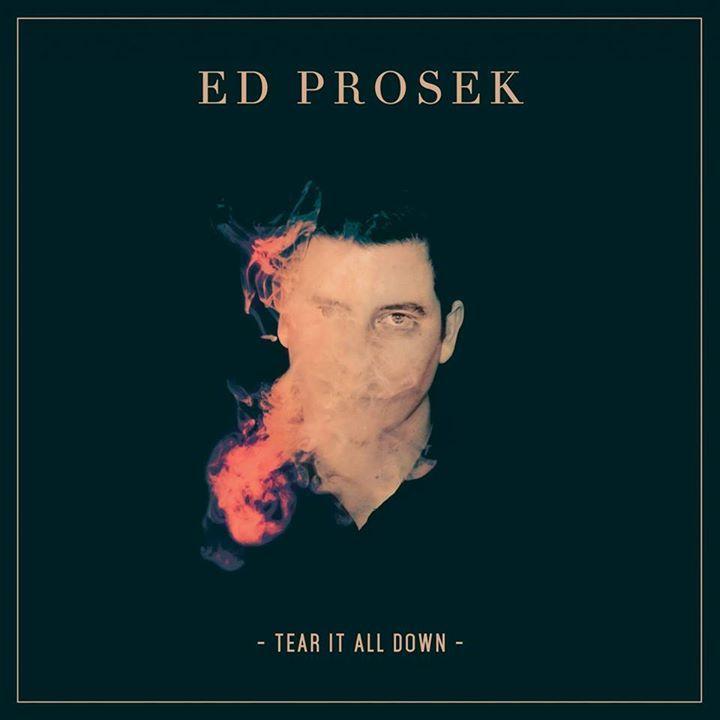 Ed Prosek Tour Dates