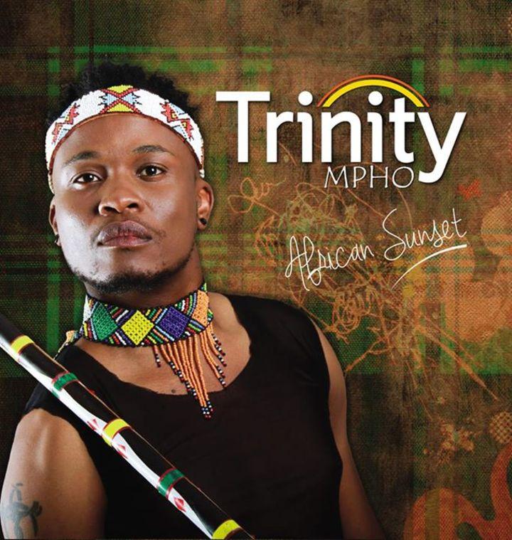 Trinity Mpho Tour Dates