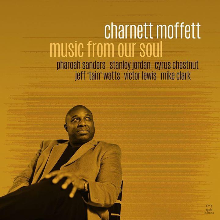 Charnett Moffett Tour Dates