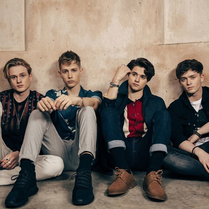 The Vamps @ The O2 - London, United Kingdom