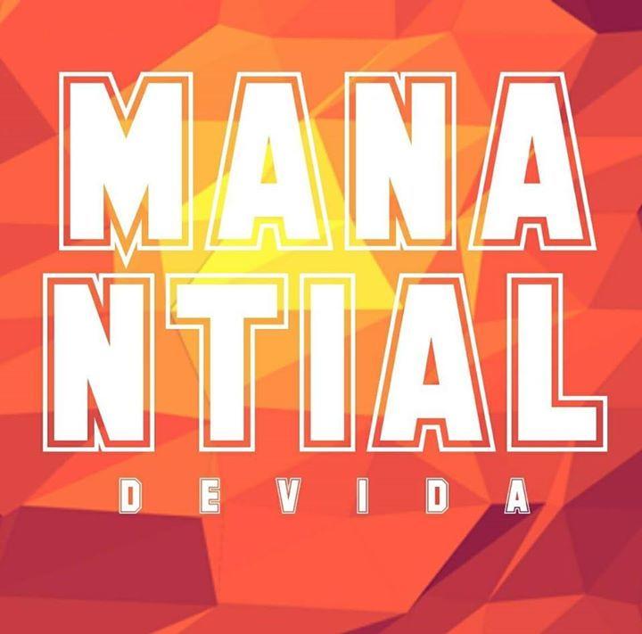 Manantial de vida Tour Dates