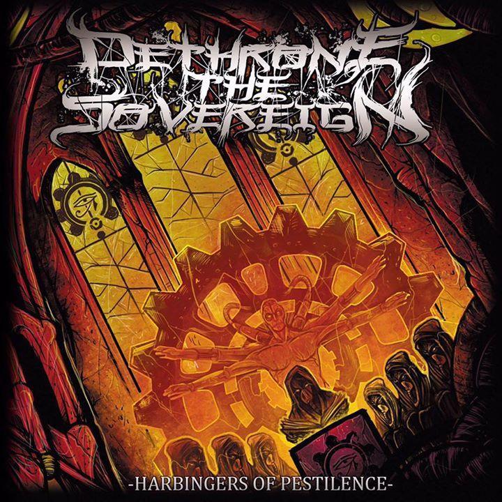 DETHRONE THE SOVEREIGN Tour Dates