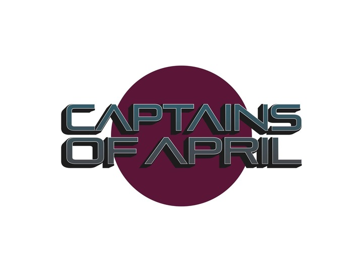 Captains of April Tour Dates