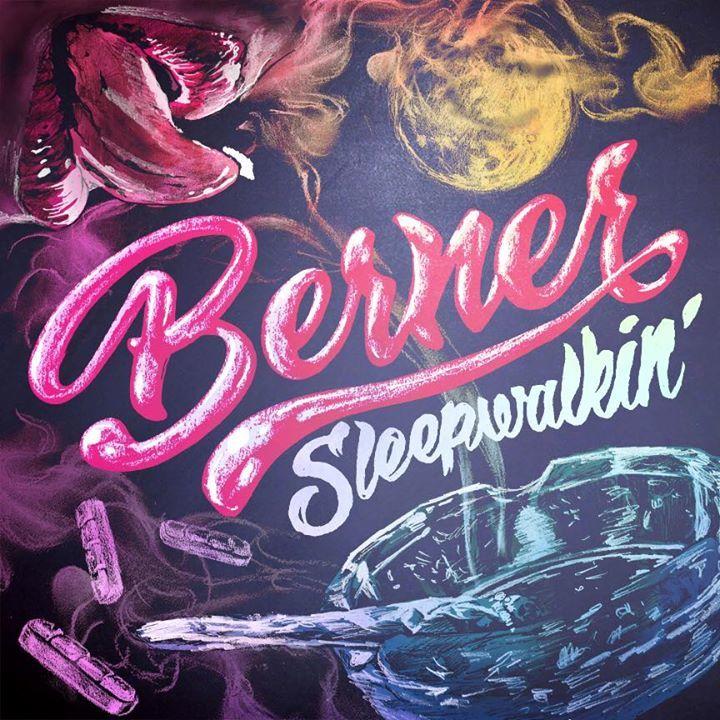 Berner Tour Dates