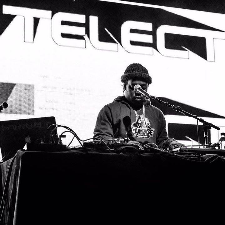 DJ Spintelect Tour Dates