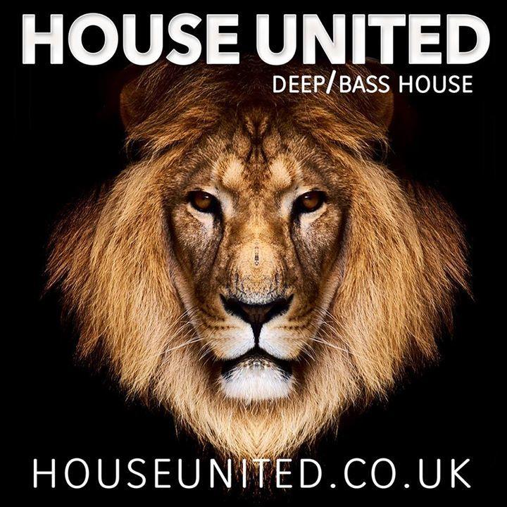 House United Tour Dates