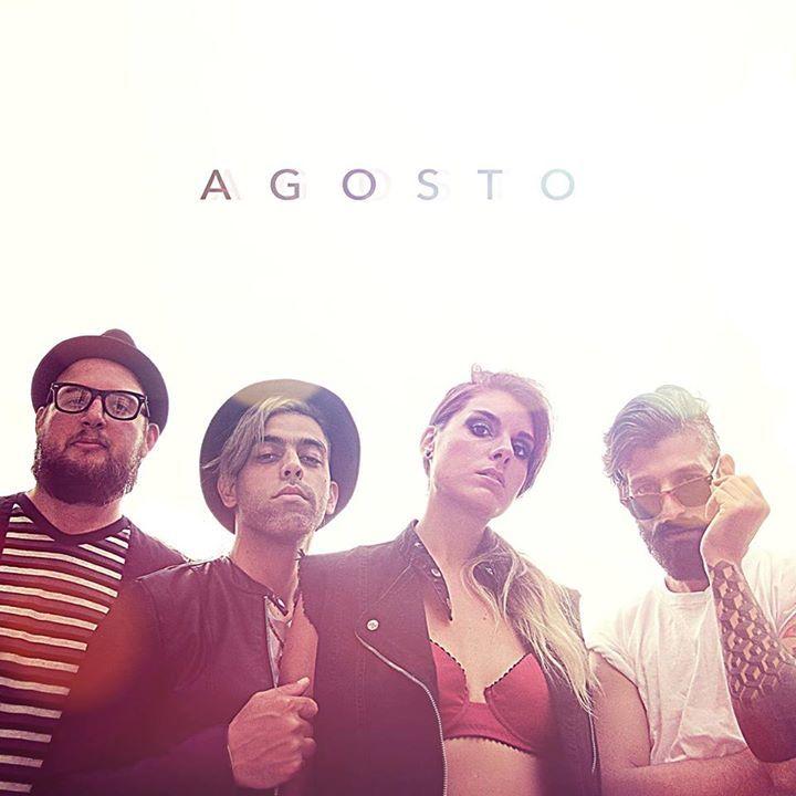 Agosto Pop Tour Dates