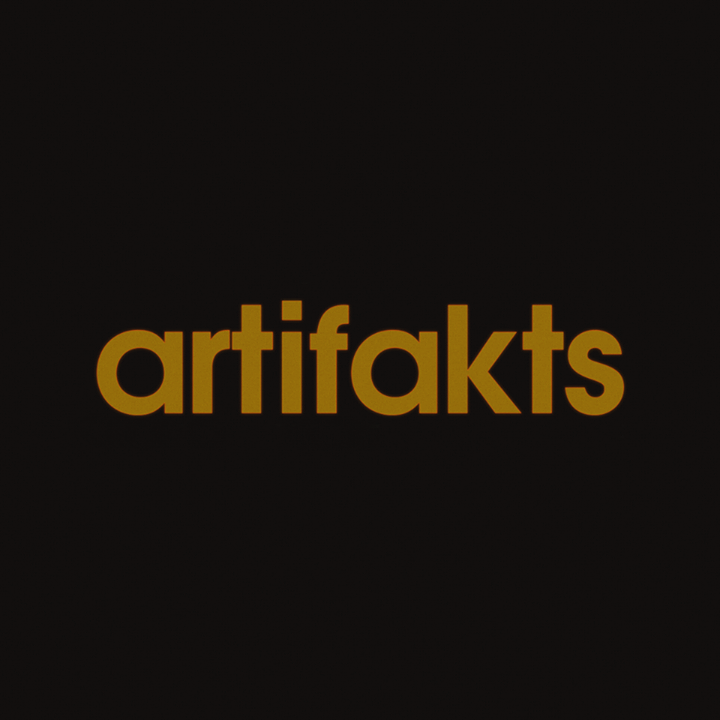 Artifakts Tour Dates