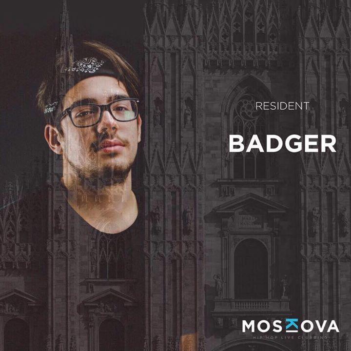 Badger Tour Dates