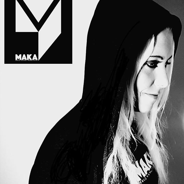 Maka Marcela Tour Dates