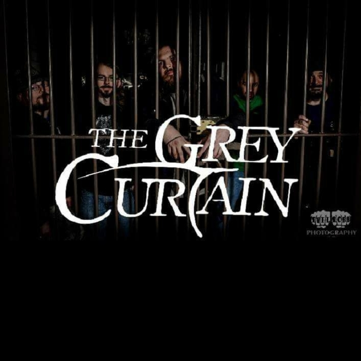 The Grey Curtain Tour Dates