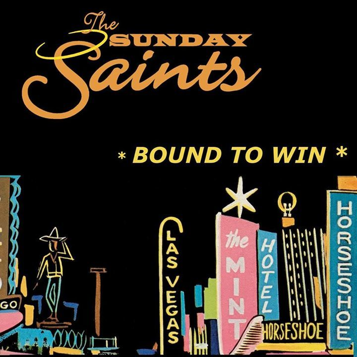 the Sunday Saints Tour Dates