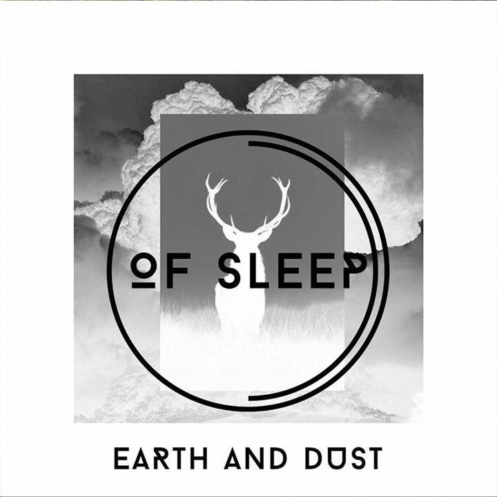 Of Sleep Tour Dates